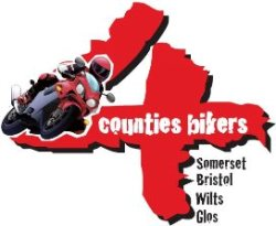 4 Counties Bikers