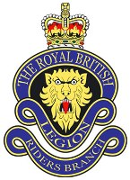 Royal British Legion Riders Branch